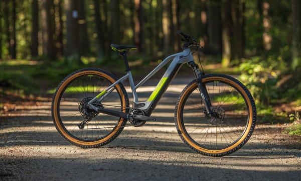 Mountainbike von Bike & Co. Zweirad Hagedorn
