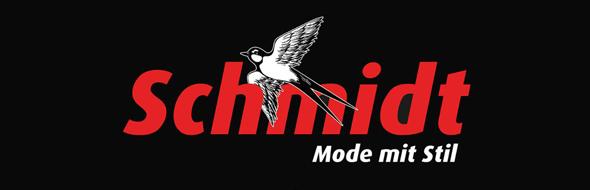 Schmidt Mode mit Stil